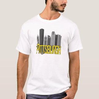Pittsburgh City Colors T-Shirt