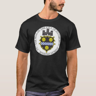 Pittsburgh City Seal T-Shirt