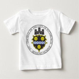 Pittsburgh City Seal Tshirts