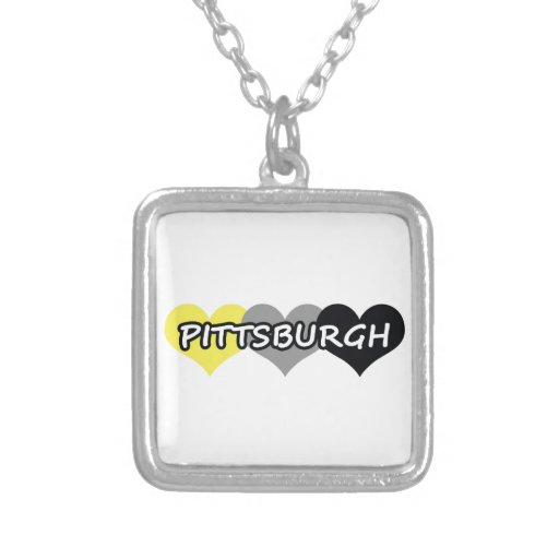Pittsburgh Collares