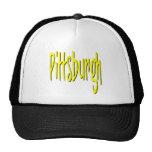 Pittsburgh Design 3 Hat