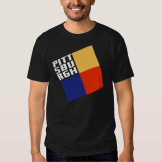Pittsburgh Diamond - Dark T-Shirt