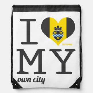 Pittsburgh el Pennsylvania