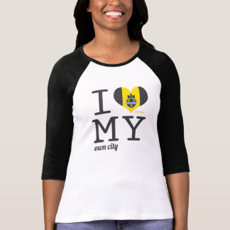 Pittsburgh el | Pennsylvania Camisas