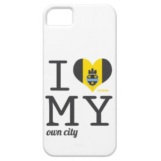 Pittsburgh el | Pennsylvania iPhone 5 Fundas
