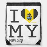Pittsburgh el | Pennsylvania Mochilas