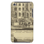 Pittsburgh Female College Pittsburgh iPod Case-Mate Case