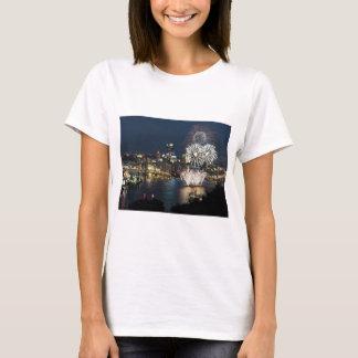 Pittsburgh Fireworks T-Shirt
