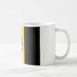 Pittsburgh Flag Coffee Mug