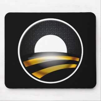 Pittsburgh for Obama Mouse Pad