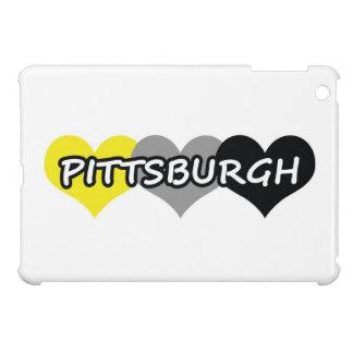 Pittsburgh iPad Mini Carcasas