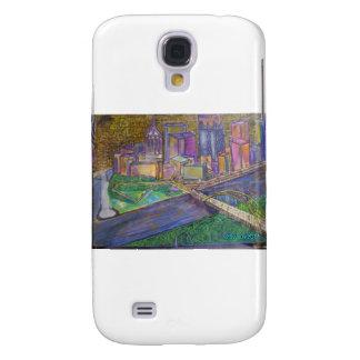 Pittsburgh Funda Para Galaxy S4