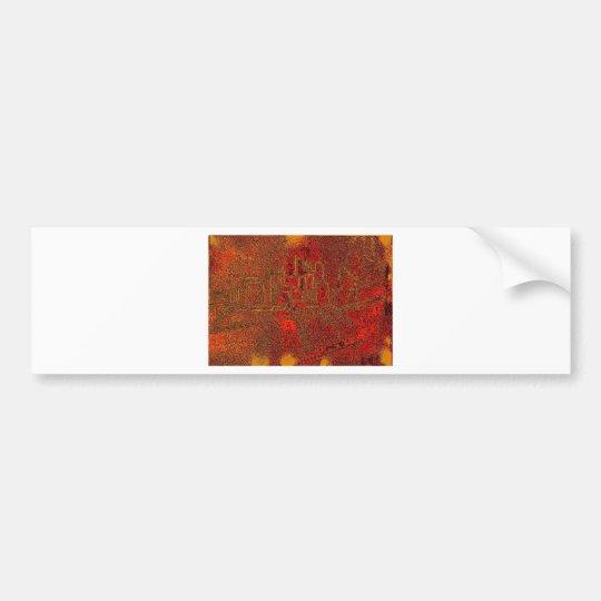 Pittsburgh-Heat Bumper Sticker