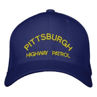 PITTSBURGH, HIGHWAY PATROL BASEBALL CAP