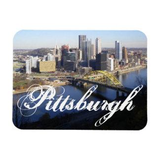 Pittsburgh Imán