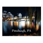 Pittsburgh in color postcards
