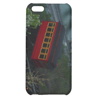 Pittsburgh Incline iPhone 4 Case
