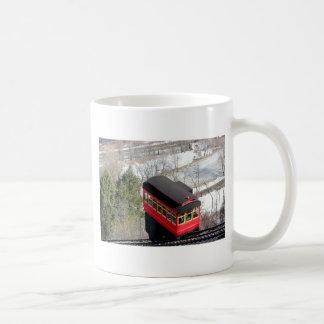 Pittsburgh Incline Plane Coffee Mug