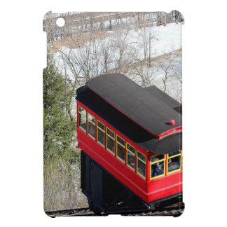 Pittsburgh Incline Plane iPad Mini Cover