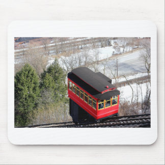 Pittsburgh Incline Plane Mouse Pad
