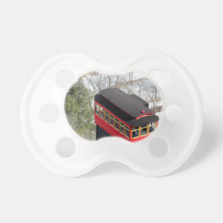 Pittsburgh Incline Plane Pacifier