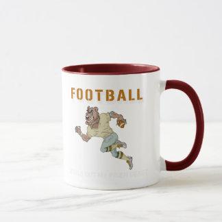 Pittsburgh Inner Beast Mug