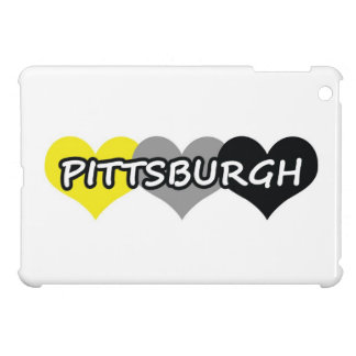 Pittsburgh Cover For The iPad Mini