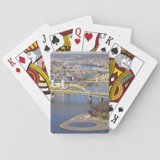 pittsburgh card decks