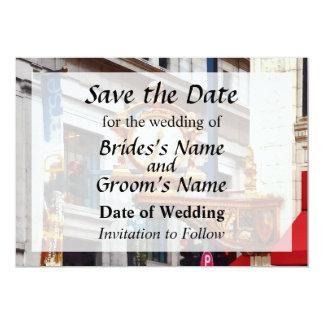 save the date date på nett