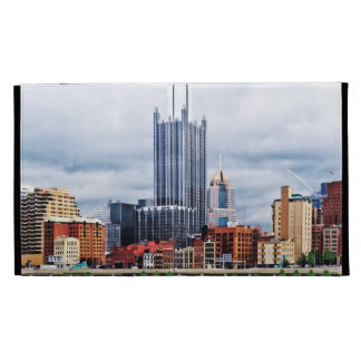 Pittsburgh PA Skyline iPad Folio Covers