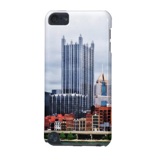 Pittsburgh PA Skyline iPod Touch (5th Generation) Case
