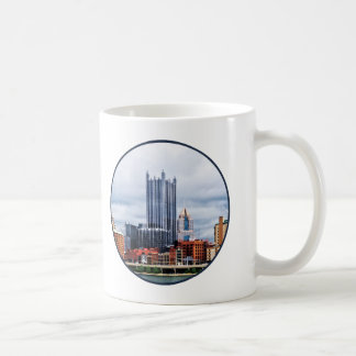 Pittsburgh PA Skyline Coffee Mug