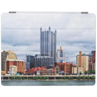 Pittsburgh PA Skyline iPad Cover