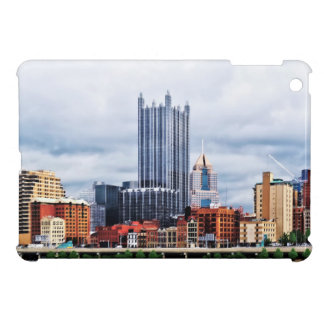 Pittsburgh PA Skyline iPad Mini Cover