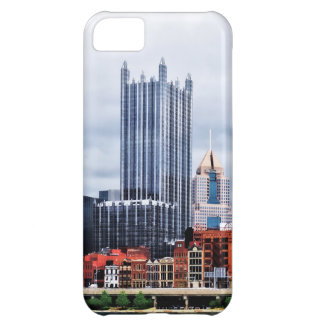 Pittsburgh PA Skyline iPhone 5C Cases