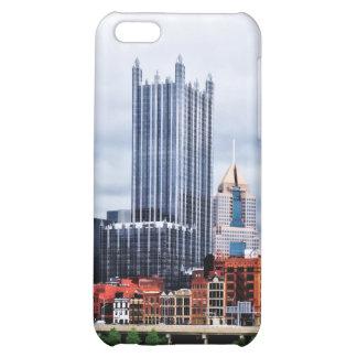 Pittsburgh PA Skyline iPhone 5C Case