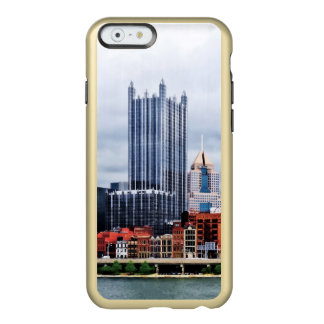 Pittsburgh PA Skyline Incipio Feather® Shine iPhone 6 Case