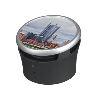 Pittsburgh PA Skyline Speaker