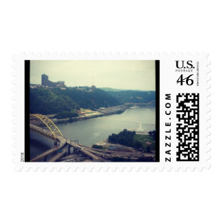 Pittsburgh pa stamps