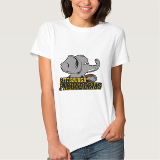 Pittsburgh Pachyderms Store Tshirt