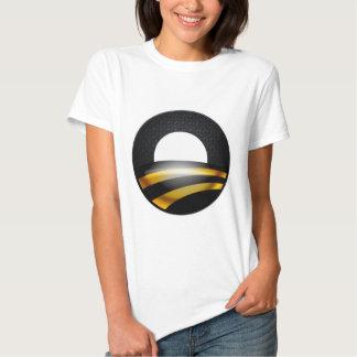 Pittsburgh para Obama Camisas