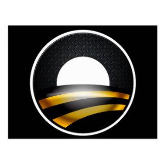 Pittsburgh para Obama Postales