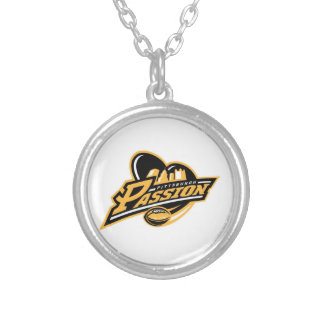 Pittsburgh Passion Necklace