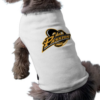 Pittsburgh Passion Pet Clothes