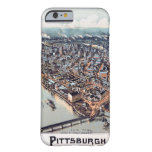 Pittsburgh Pennsylvania 1902 Funda De iPhone 6 Barely There