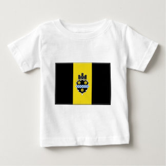 Pittsburgh Pennsylvania Baby T-Shirt