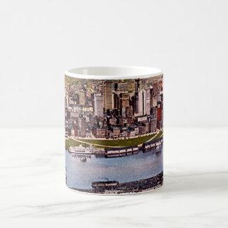 Pittsburgh, Pennsylvania Coffee Mug