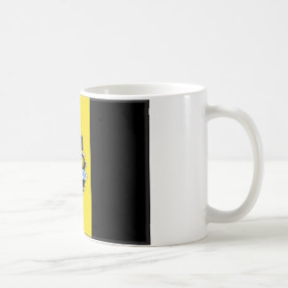 Pittsburgh Pennsylvania Coffee Mug