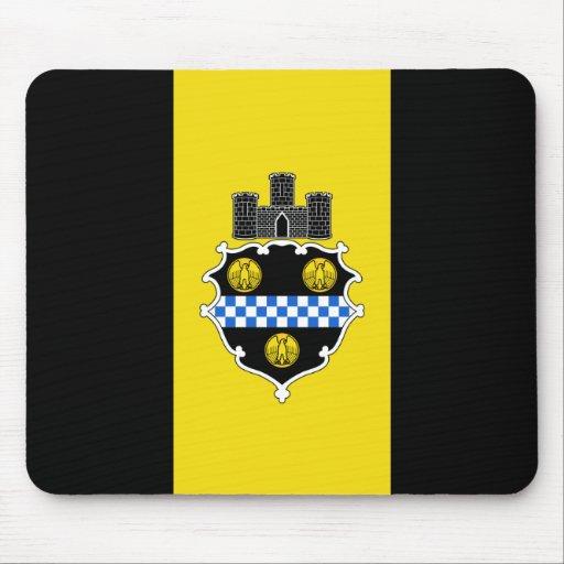 Pittsburgh, Pennsylvania, Estados Unidos señala po Alfombrillas De Raton