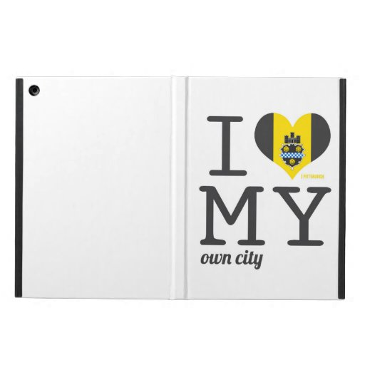 Pittsburgh | Pennsylvania iPad Air Case